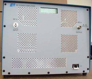 RFパワーアンプ:3200LA