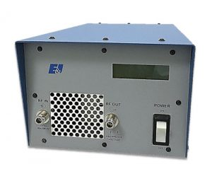 RFパワーアンプ:325LA
